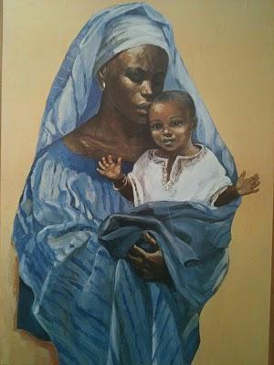 N Senhora Negra